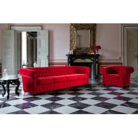 Domingo Salotti Ottocento мягкая мебель - Фото 6