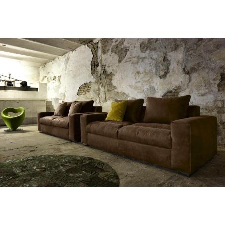 Domingo Salotti Exton мягкая мебель - Фото 1