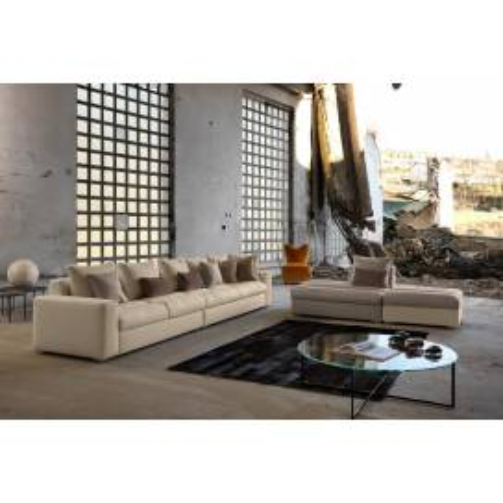 Domingo Salotti Exton мягкая мебель - Фото 4