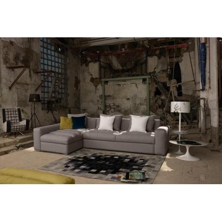 Domingo Salotti Exton мягкая мебель - Фото 3