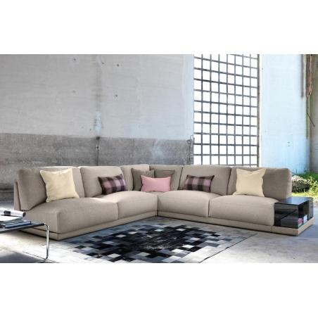 Domingo Salotti Exton мягкая мебель - Фото 5