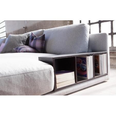 Domingo Salotti Exton мягкая мебель - Фото 6
