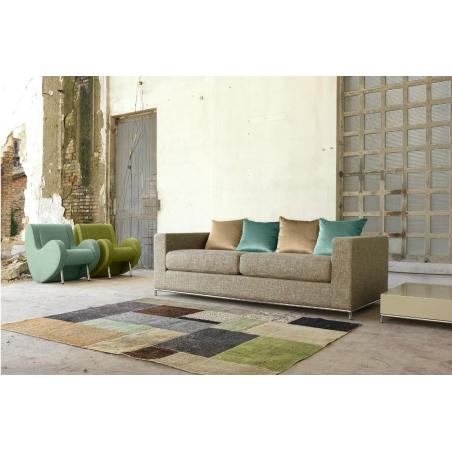 Domingo Salotti Newman мягкая мебель - Фото 1