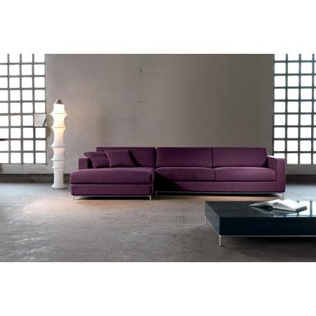 Domingo Salotti Newman мягкая мебель - Фото 4
