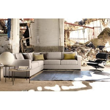 Domingo Salotti Newman мягкая мебель - Фото 5