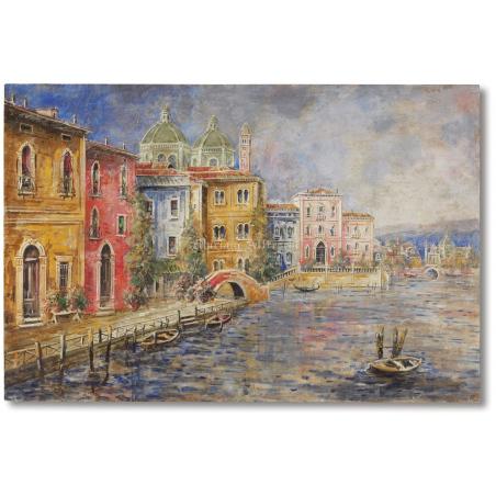 Фрески Mariani Affreschi пейзажи - Фото 11