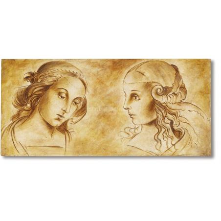 Фрески Mariani Affreschi эпоха Возрождения - Фото 8