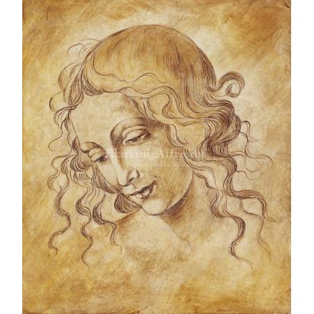 Фрески Mariani Affreschi эпоха Возрождения - Фото 9