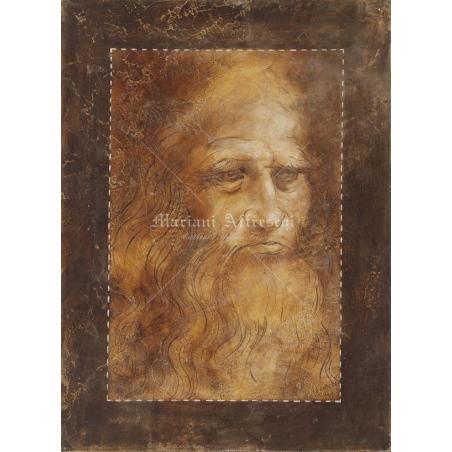 Фрески Mariani Affreschi эпоха Возрождения - Фото 10
