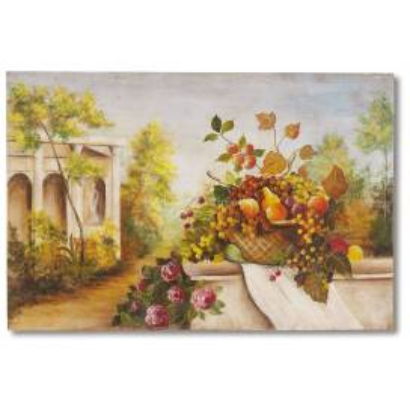 Фрески Mariani Affreschi цветы, натюрморты, декоративные элементы - Фото 5