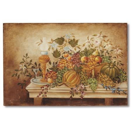 Фрески Mariani Affreschi цветы, натюрморты, декоративные элементы - Фото 6
