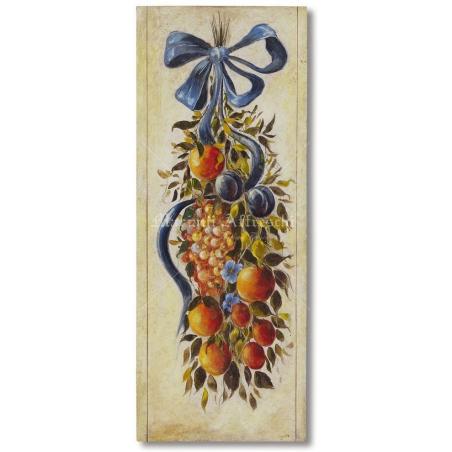 Фрески Mariani Affreschi цветы, натюрморты, декоративные элементы - Фото 10