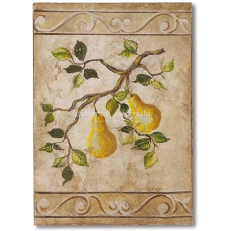 Фрески Mariani Affreschi цветы, натюрморты, декоративные элементы - Фото 16
