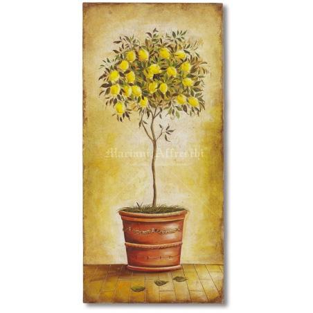 Фрески Mariani Affreschi цветы, натюрморты, декоративные элементы - Фото 17