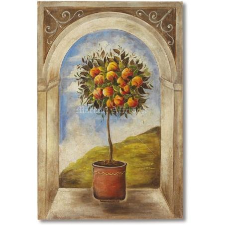 Фрески Mariani Affreschi цветы, натюрморты, декоративные элементы - Фото 18