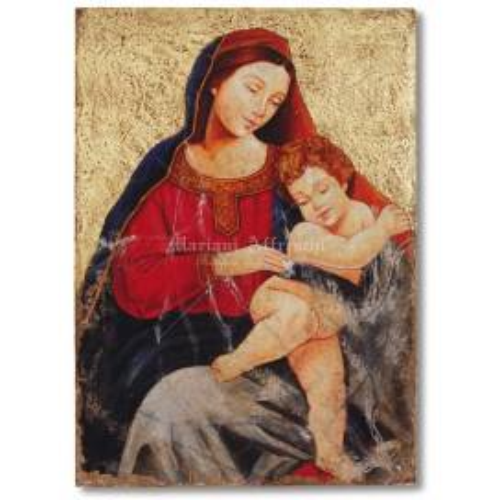 Фрески Mariani Affreschi библейские сюжеты - Фото 10