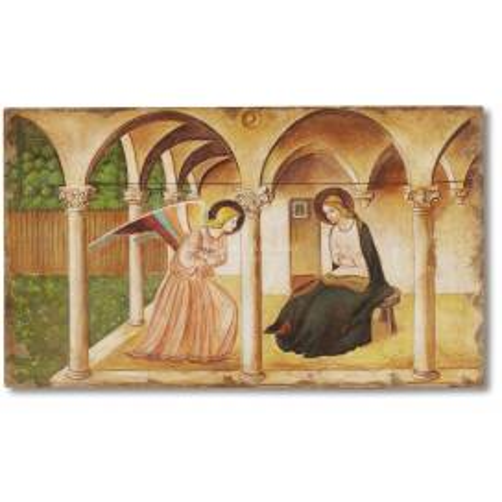 Фрески Mariani Affreschi библейские сюжеты - Фото 2