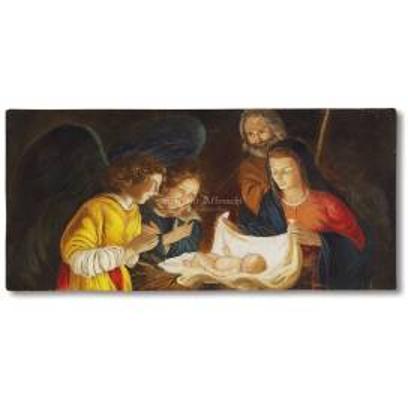 Фрески Mariani Affreschi библейские сюжеты - Фото 3
