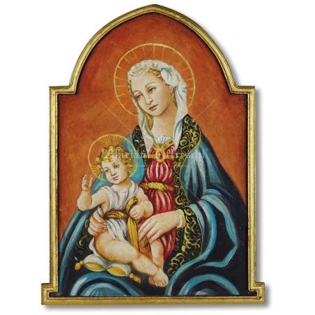 Фрески Mariani Affreschi библейские сюжеты - Фото 5