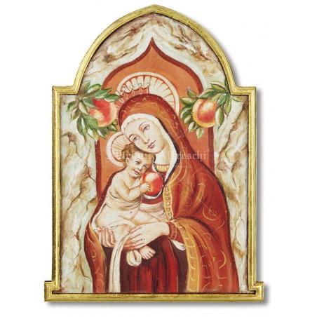 Фрески Mariani Affreschi библейские сюжеты - Фото 6