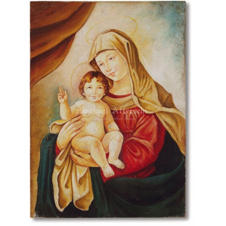 Фрески Mariani Affreschi библейские сюжеты - Фото 9