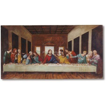 Фрески Mariani Affreschi библейские сюжеты - Фото 1