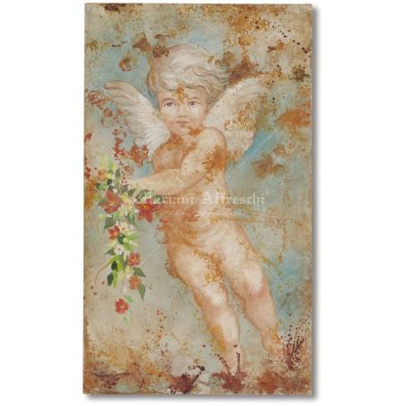 Фрески Mariani Affreschi с ангелами - Фото 7