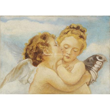Фрески Mariani Affreschi с ангелами - Фото 1