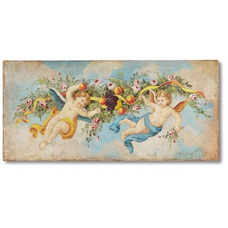 Фрески Mariani Affreschi с ангелами - Фото 11