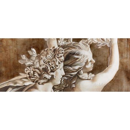 Современные фрески Mariani Affreschi - Фото 6