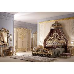 Alberto & Mario Ghezzani (AM&G) спальни