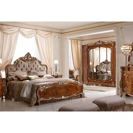 Alberto & Mario Ghezzani (AM&G) спальни - Фото 2