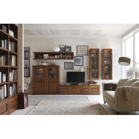 Maronese Asolana parete гостиная - Фото 7