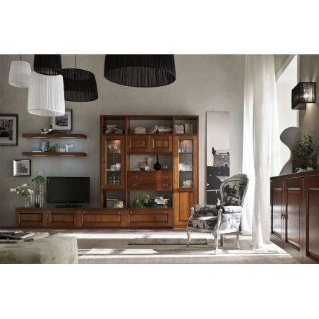 Maronese Asolana parete гостиная - Фото 8