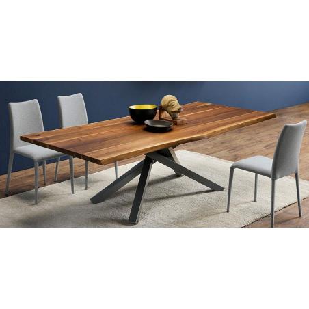 MIDJ обеденные столы нераздвижные - Фото 1