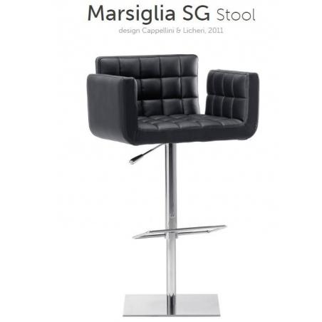 MIDJ барные стулья - Фото 7
