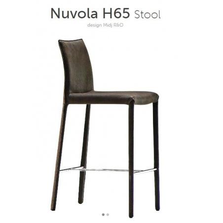 MIDJ барные стулья - Фото 9