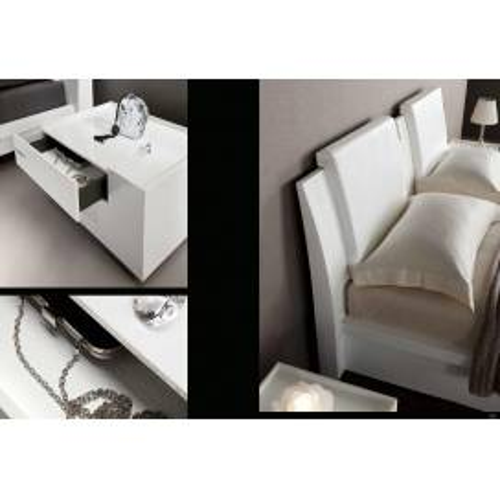 Rossetto Arredamenti (Armobil) Diamond спальня - Фото 2