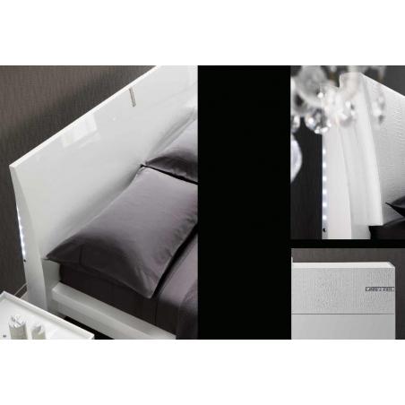 Rossetto Arredamenti (Armobil) Diamond спальня - Фото 3