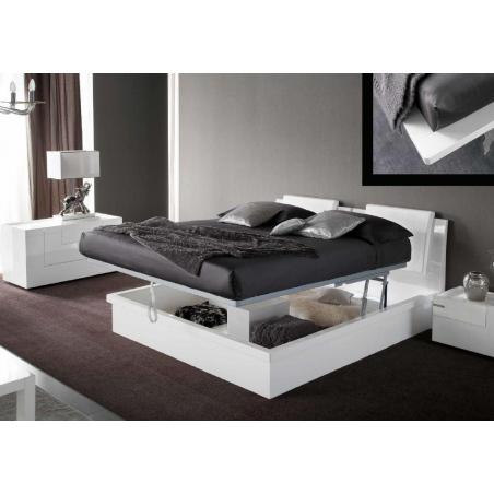 Rossetto Arredamenti (Armobil) Diamond спальня - Фото 5