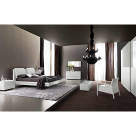 Rossetto Arredamenti (Armobil) Diamond спальня - Фото 8