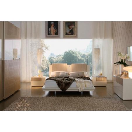 Rossetto Arredamenti (Armobil) Diamond спальня - Фото 16