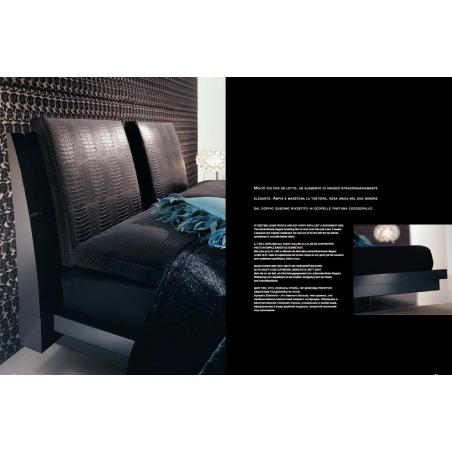 Rossetto Arredamenti (Armobil) Diamond спальня - Фото 23