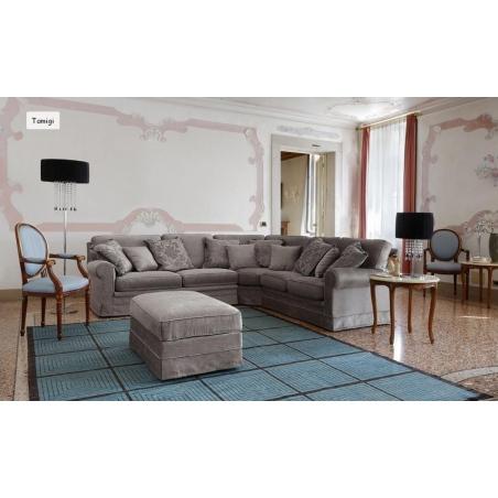 Ditre Italia классические диваны - Фото 3