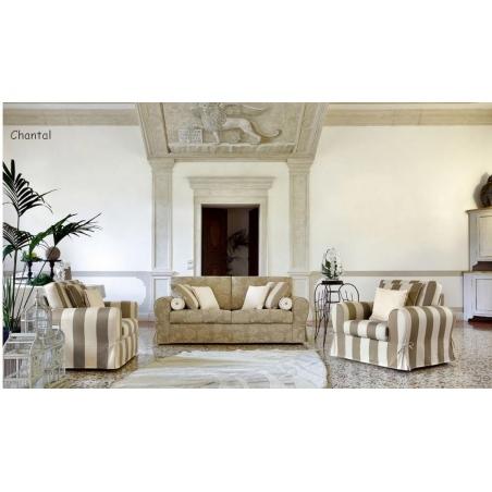 Ditre Italia классические диваны - Фото 8