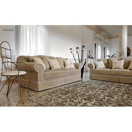 Ditre Italia классические диваны - Фото 10