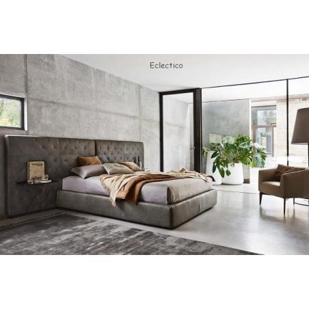 Ditre Italia мягкие кровати - Фото 3