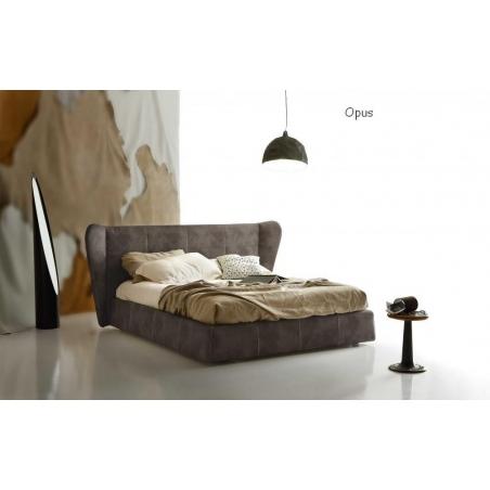 Ditre Italia мягкие кровати - Фото 4