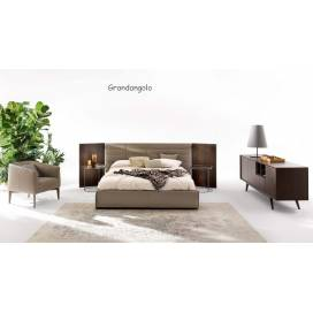 Ditre Italia мягкие кровати - Фото 5