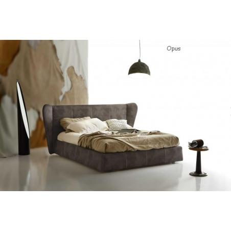 Ditre Italia мягкие кровати - Фото 6